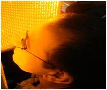 Les leds : diodes électro luminescentes